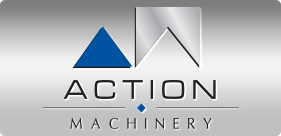 Action Machinery Logo