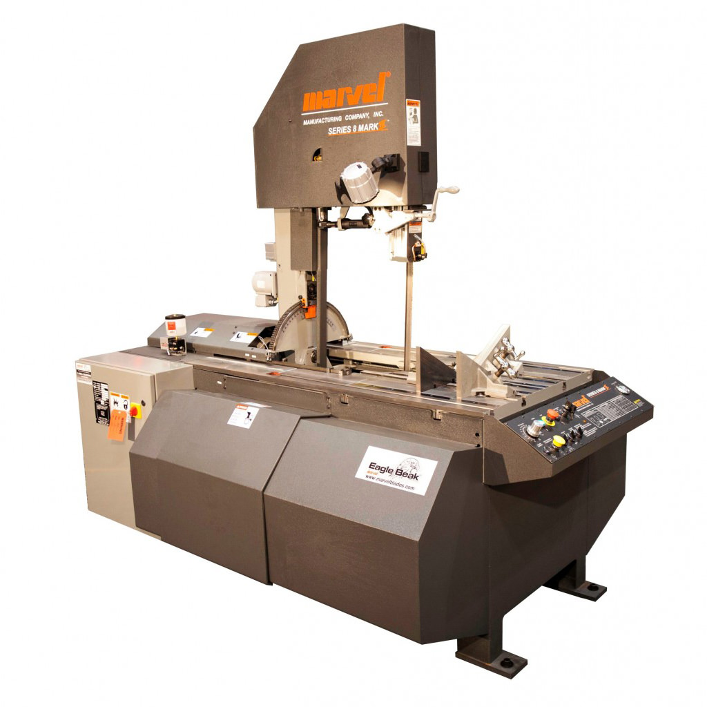 Marvel Series 8 Mark III Bandsaw
