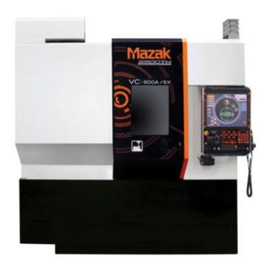 Mazak Integrex VC-500/5X