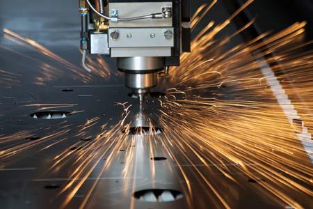 Precision Fabrication