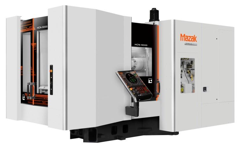 Horizontal Machining Centers In Colorado And Utah