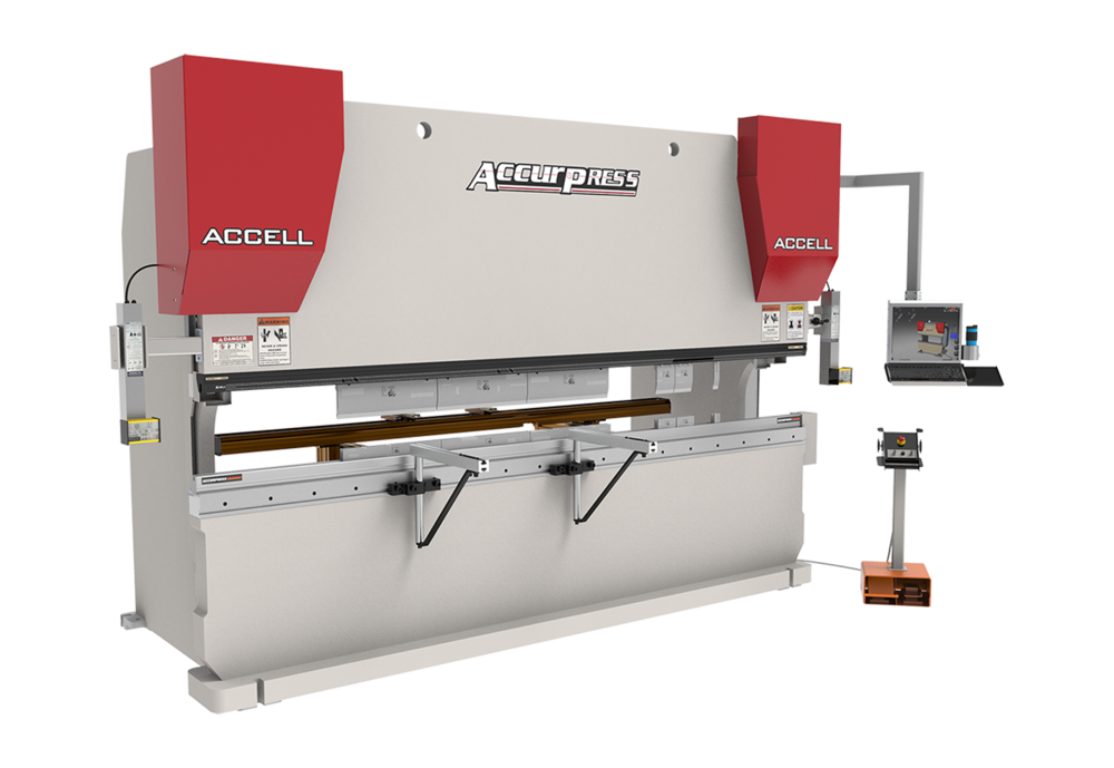 Accurpress Accell E